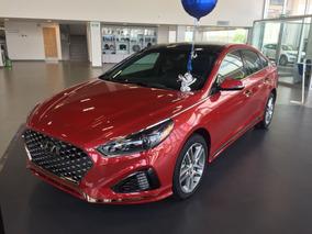 Carros Hyundai En Mazatlan Sonata 2.0 Sport T At