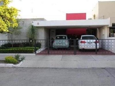 Casa En Renta, Providencia