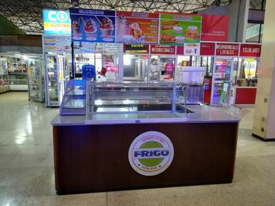 Locales Comerciales En Venta En Quevedo
