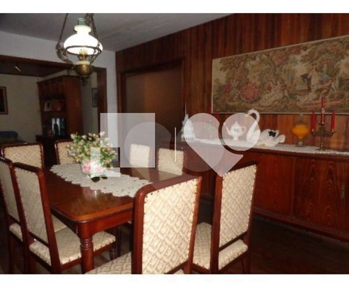 Casa 3 Dormitórios No Bairro Chácara Das Pedras. - 28-im411448