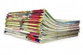 Lote 50 Revistas Veja Distribuidas 1999 A 2010 Frete Grátis
