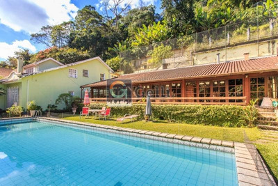 Casa- Petrópolis, Quitandinha - 40