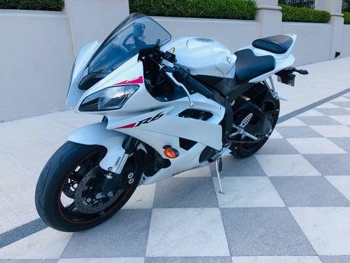 Yamaha R6 (r1 Cbr600 Ninja 400 640 R3 Duke 1000rr