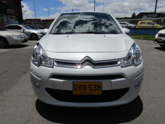 Citroën C3 Hatch Back