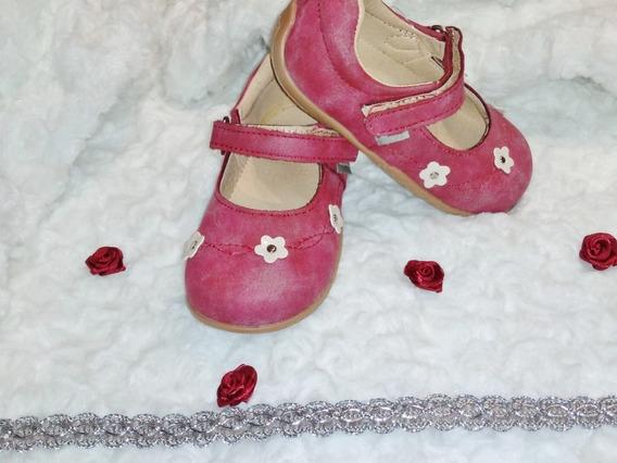 Zapatos Nena Bautismo Fiesta