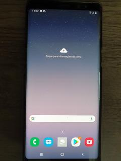 Samsung Note 8 Galaxy