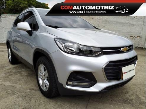 Chevrolet Tracker Ls Id 38777 Modelo 2017