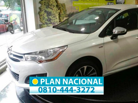 Citroen C4 Lounge 0km 2017 Financiado.02
