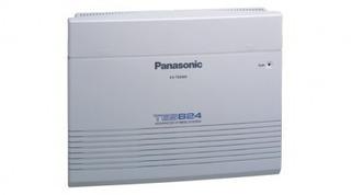 Conmutador Panasonic