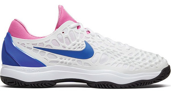 Tenis Nike Air Zoom Cage 3 Hc