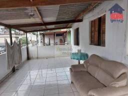 Imagem 1 de 13 de Casa Com 2 Dormitórios À Venda, 80 M² Por R$ 300.000,00 - Capoavinha - Mairiporã/sp - Ca0604