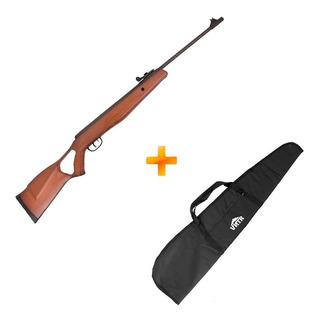 Carabina De Pressão Bam B19z 5.5mm - Swbr Com Capa
