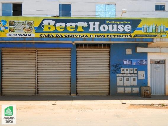 Aluguel Sala Comercial Ótima Localização Próxima Av Brasil Norte - 4641