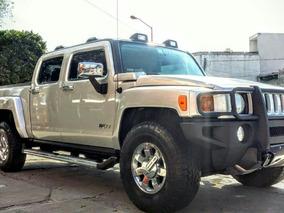 Hummer H3 5.3 T Alpha Pick Up Mt 2010