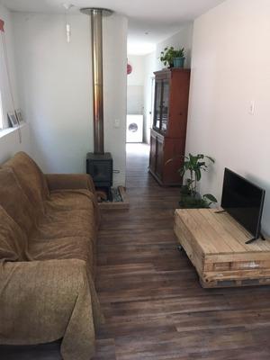 Apartamento Ph A Nuevo - Sin Gastos Comunes