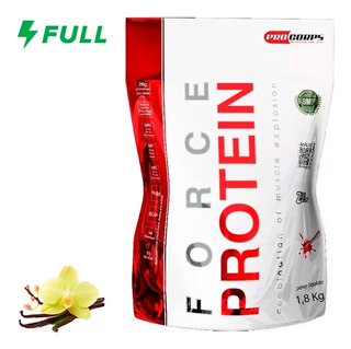 Whey Force Protein 1800g - Procorps
