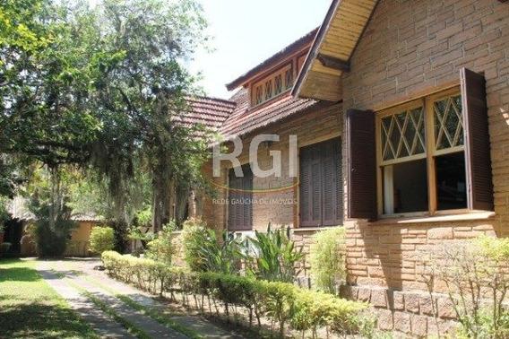 Casa Em Tristeza Com 3 Dormitórios - Mi15932