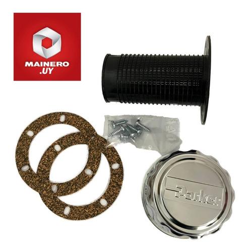 Imagen 1 de 3 de Filtro Para Extractor De Granos Mainero 2330 Cod. 31811-440