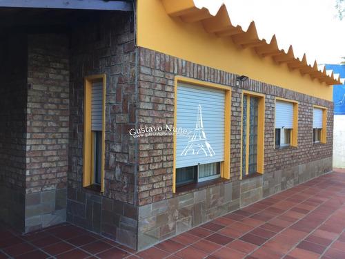 Casa En Piriã¡polis, Playa Grande   Gustavo Nuñez Ref:3761- Ref: 3761