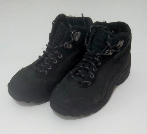 Zapatos Botines Para Niños Timberland Originales Talla 34