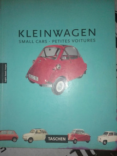 Kleinwagen Small Cars Petites Voiture Tashen