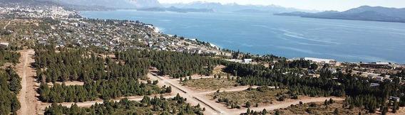 Terreno En Venta En Bariloche. Barrio Cerrado Solares