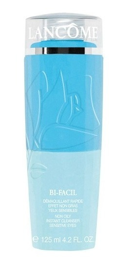 Bi-facil Lancôme - Demaquilante 125ml