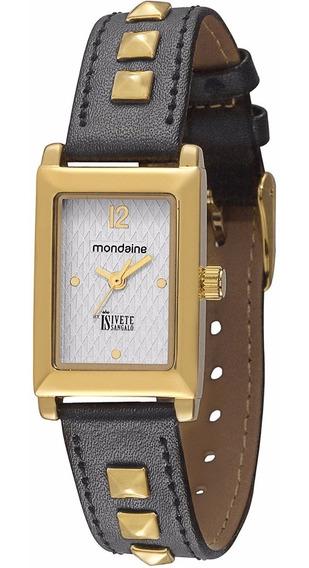 Relógio Feminino Fashion Ivete Sangalo Mondaine 94610lpmedh1