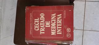 Cecil-tratado De Medicina Interna 17a. Edicion