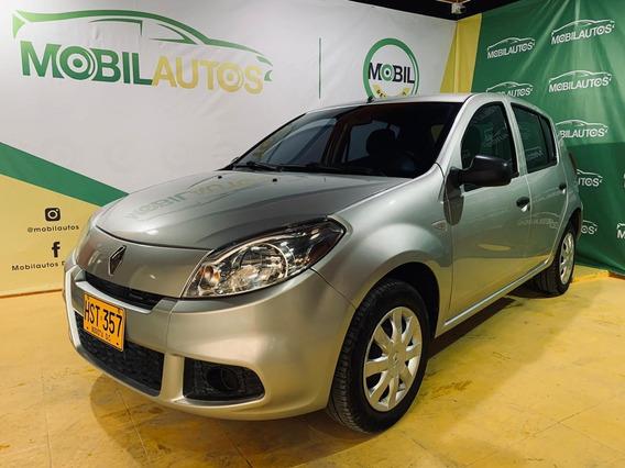 Renault Sandero Aa 1.6 2014