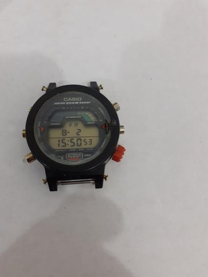 Casio Dw-6000