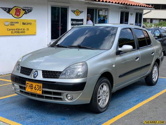 Renault Symbol Fe