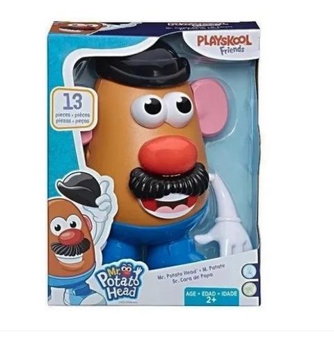 Playskool Señor Cara De Papa Hasbro