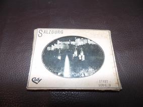 Fotografia Fotos Antigas Embalagem Original - Salzburg