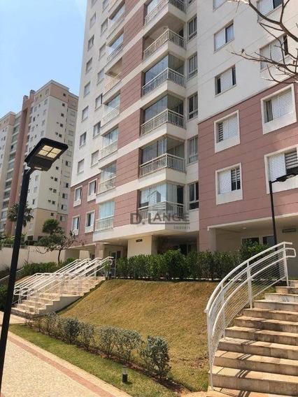 Apto Para Locação Parque Prado - Ap18261