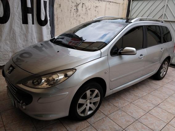 Peugeot 307 Sw 2.0 Feline Aut. 5p 2008