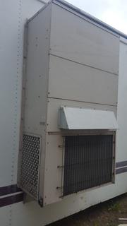 Aire Acondicionado Westric 5 Tr 15000 Frig. Am-005 Trifasico