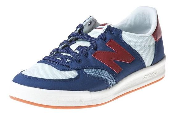 Zapatillas New Balance 300 Suede