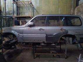 Hyundai Terracan Terracan 2.0 Crdi