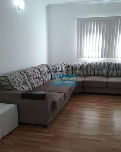 Casa Com 2 Dormitórios À Venda Por R$ 345.000,00 - Jardim Bela Vista - Araçariguama/sp - Ca0065