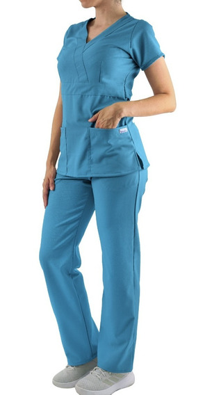 Bee On Mujer Turquesa Uniforme Medico Quirurgico Filipina
