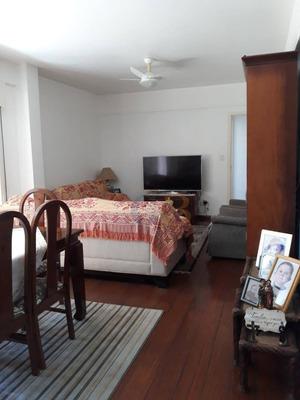 Apartamento Com 3 Dormitórios À Venda, 199 M² Por R$ 640.000 - Centro - Pelotas/rs - Ap3811
