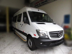 Sprinter Van Executiva 0km Sem Ar