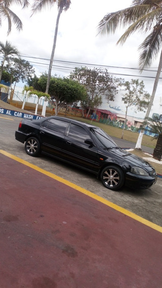 Honda Civic Japones Full