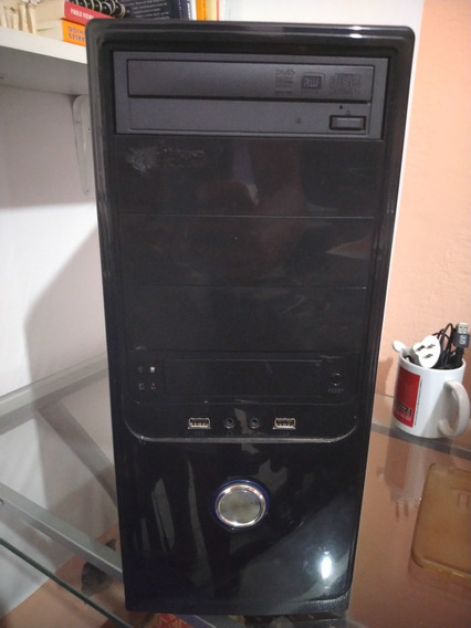 Computador Desktop 500gb Hd 4gb Ram