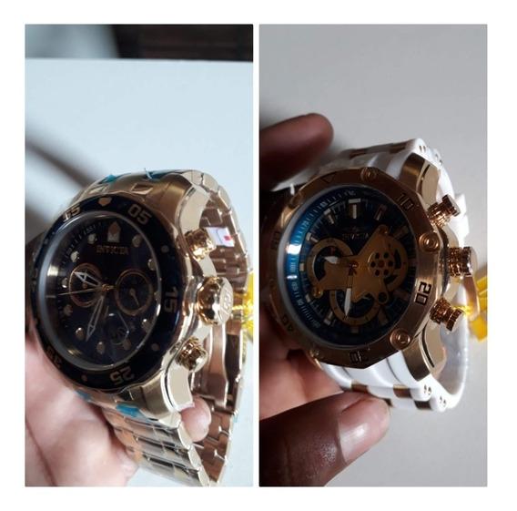 2 Relógio Invicta Original