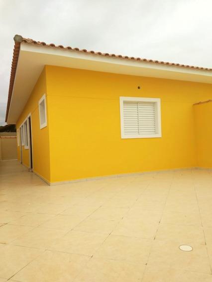 Casa Nova Pertinho Da Pista!! 185 Mil! Minha Casa Minha Vida - 3053