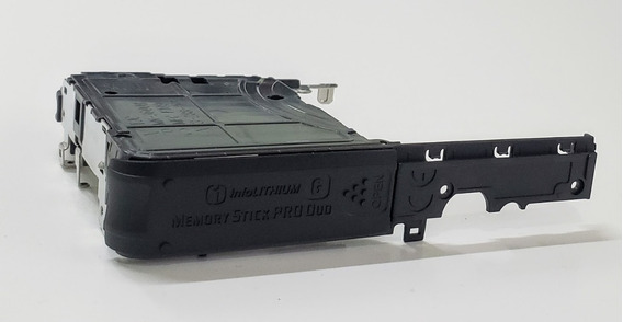 Compartimento Da Bateria Sony Dsc-w110 / W130 X-2188-902-1
