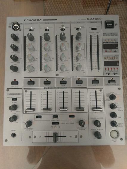 Pioneer Djm600