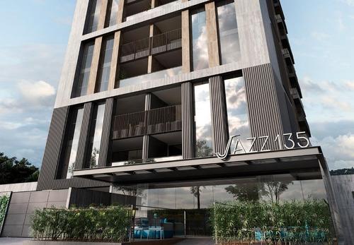 Apartamento À Venda, 62 M² Por R$ 423.603,39 - Cabo Branco - João Pessoa/pb - Ap0120